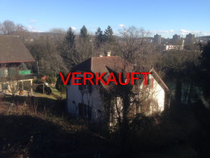 985 m2 Grundstück – 5200 Brugg